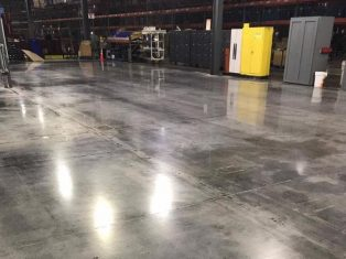 Commercial Concrete Solutions in Mesquite TX