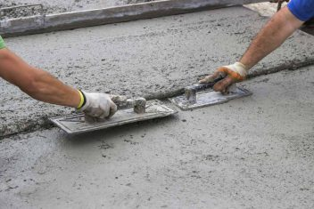 Expert Concrete Services in Mesquite TX