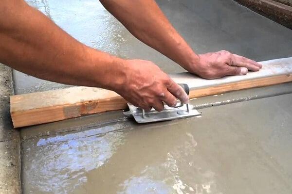 Residential Mesquite TX Concrete Construction